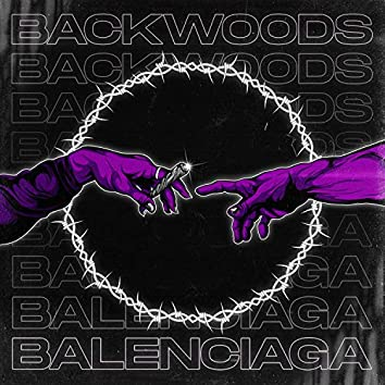 BACKWOODS E BALENCIAGA (feat. Leso)