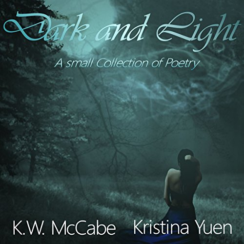 Dark and Light audiobook cover art