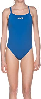 ARENA W Solid Light Tech High Costume Sportivo Donna