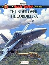 Buck Danny 5 - Thunder over the Cordillera