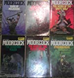 The Elric Saga: Books 1-6: Elric of Melnibone/ The Sailor on the Seas of Fate/ The Weird of the White Wolf/ The Vanishing Tower/ The Bane of the Black Sword/ Storm Bringer