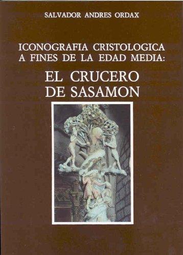 Iconografía cristológica a fines de la Edad Media