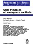 Crisi d'impresa ed emergenza sanitaria