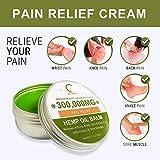 Zoom IMG-1 gpgp greenpeople hemp cream naturale