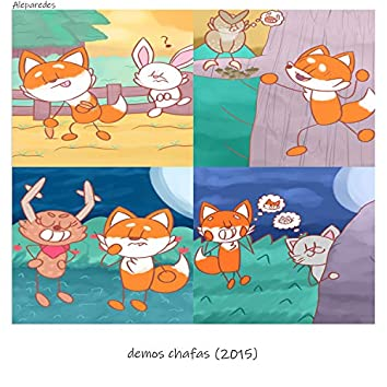 Demos Chafas (2015)