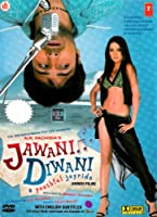 Jawani Diwani - A Youthful Joyride (2006) (Hindi Film / Bollywood Movie / Indian Cinema DVD)