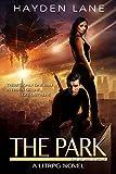 The Park: A LitRPG Novel (The Park Online Book 1)