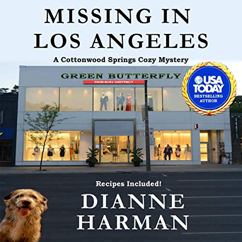 Missing in Los Angeles  By  cover art