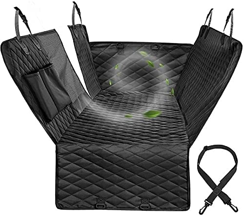 Yuanhong Dog Hammock Car Seat Waterproof Cover Scratchproof Portland Mall Nons Gifts
