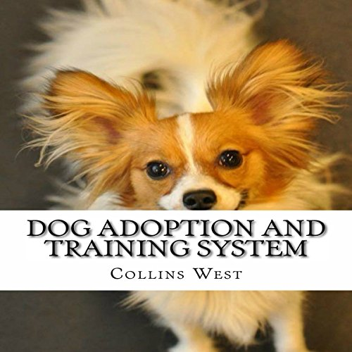 Dog Adoption and Training System audiobook cover art