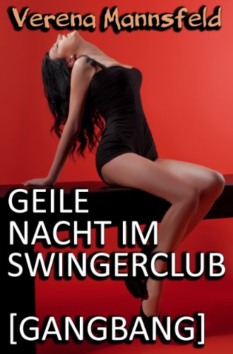 Swinger Club First Time