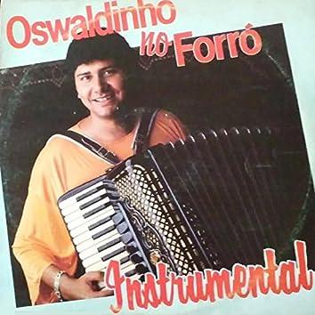 Oswaldinho no Forró (Instrumental)