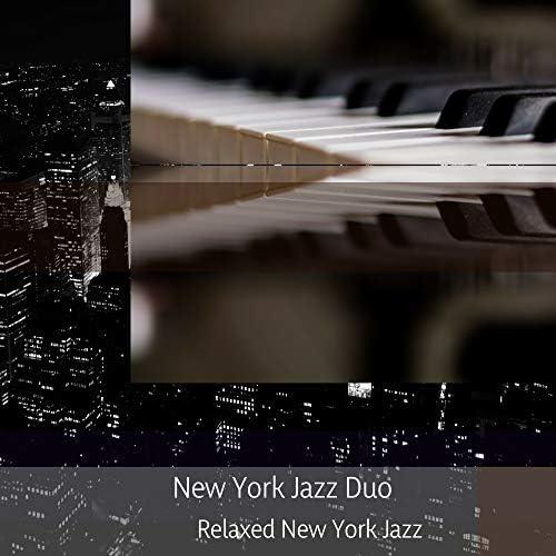 New York Jazz Duo