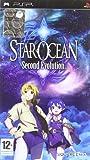 Star Ocean Secon Evolution