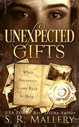 Book: Unexpected Gifts by S. R. Mallery