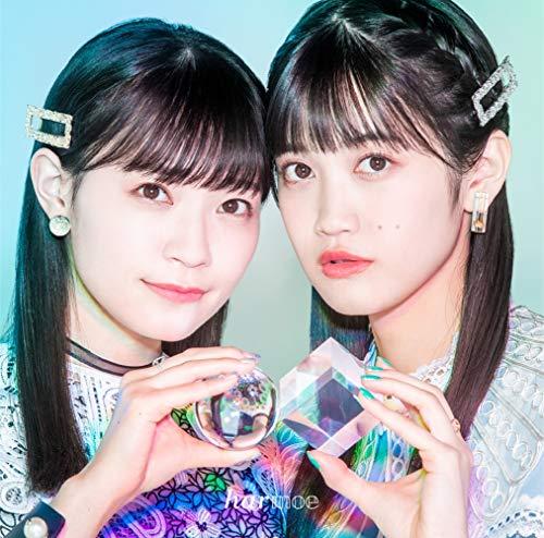 harmoe 1stシングル きまぐれチクタック(初回限定盤)(CD+Blu-ray)(特典なし)