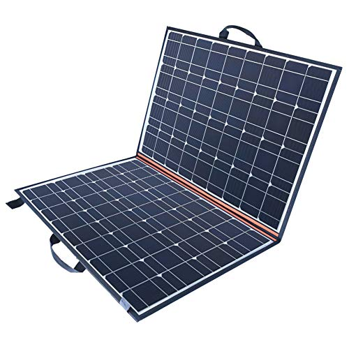 xinpuguang 120w 18v foldable solar
