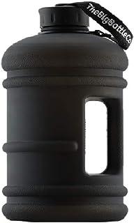 The Big Bottle Co - Jet Black