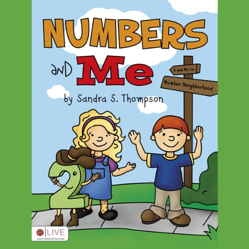 Numbers and Me copertina