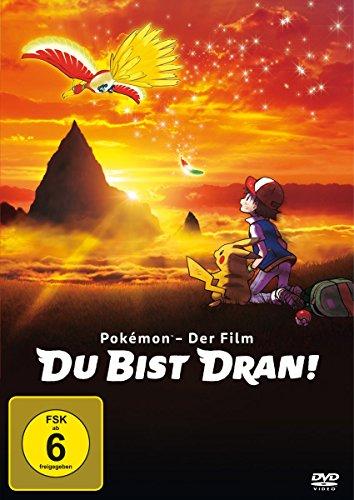 Pokémon - Der Film: Du bist dran!