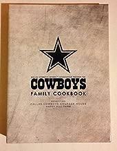 Cowboy's Family Cookbook