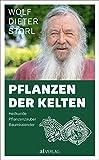 Pflanzen der Kelten: Heilkunde Pflanzenzauber Baumkalender - Wolf-Dieter Storl