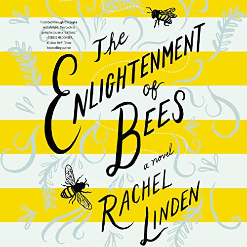 The Enlightenment of Bees cover art