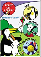 Ready Set Learn 2: Spring Fling [DVD]