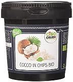 Cibocrudo Cocco in Chips -  200 gr...
