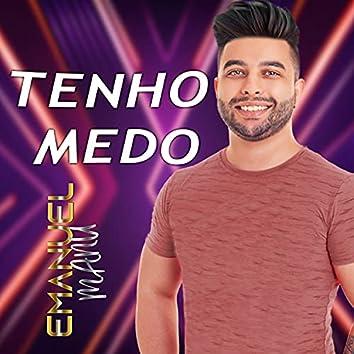 Tenho Medo (Cover)