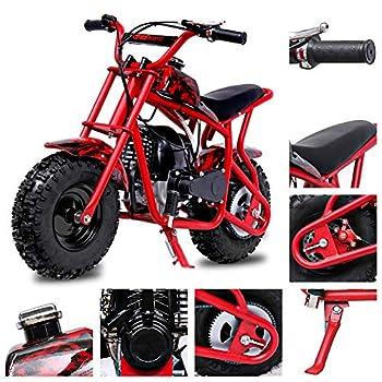 gas powered mini bike
