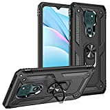 DOSMUNG Phone Case for Motorola Moto G9 / G9 Play / E7