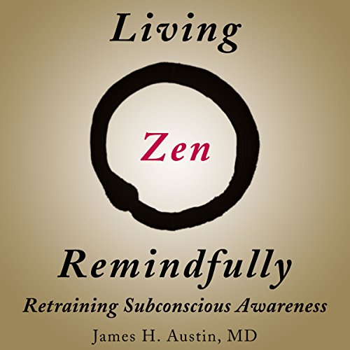 Living Zen Remindfully audiobook cover art