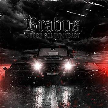 Brabus (feat. Soluvmybaby)