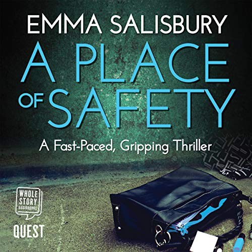 A Place of Safety     DS Coupland, Book 2              By:                                                                                                                                 Emma Salisbury                               Narrated by:                                                                                                                                 Alister Austin                      Length: 6 hrs and 57 mins     Not rated yet     Overall 0.0