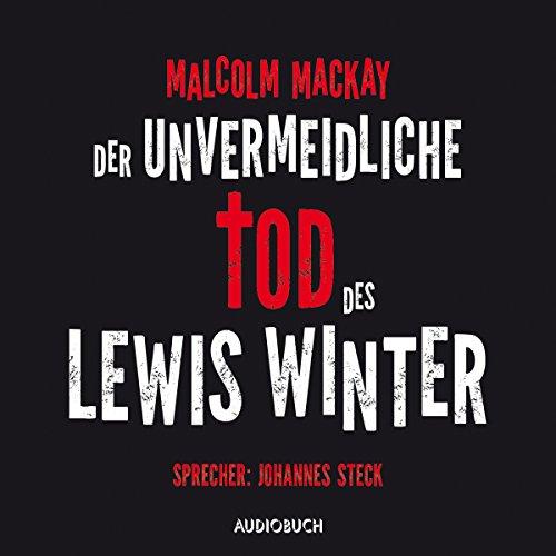 Der unvermeidliche Tod des Lewis Winter Titelbild