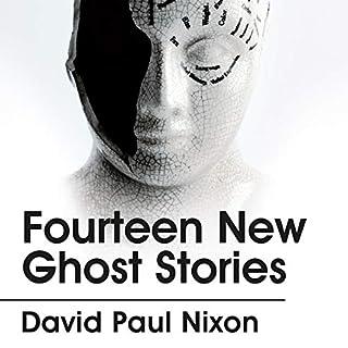 Fourteen New Ghost Stories cover art