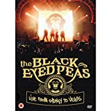 Black Eyed Peas - Live From Sydney To Vegas [Limited Edition] - Black Eyed Peas