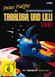 : Peter Maffay - Tabaluga und Lilli Live! [2 DVDs] (DVD (Standard Version))