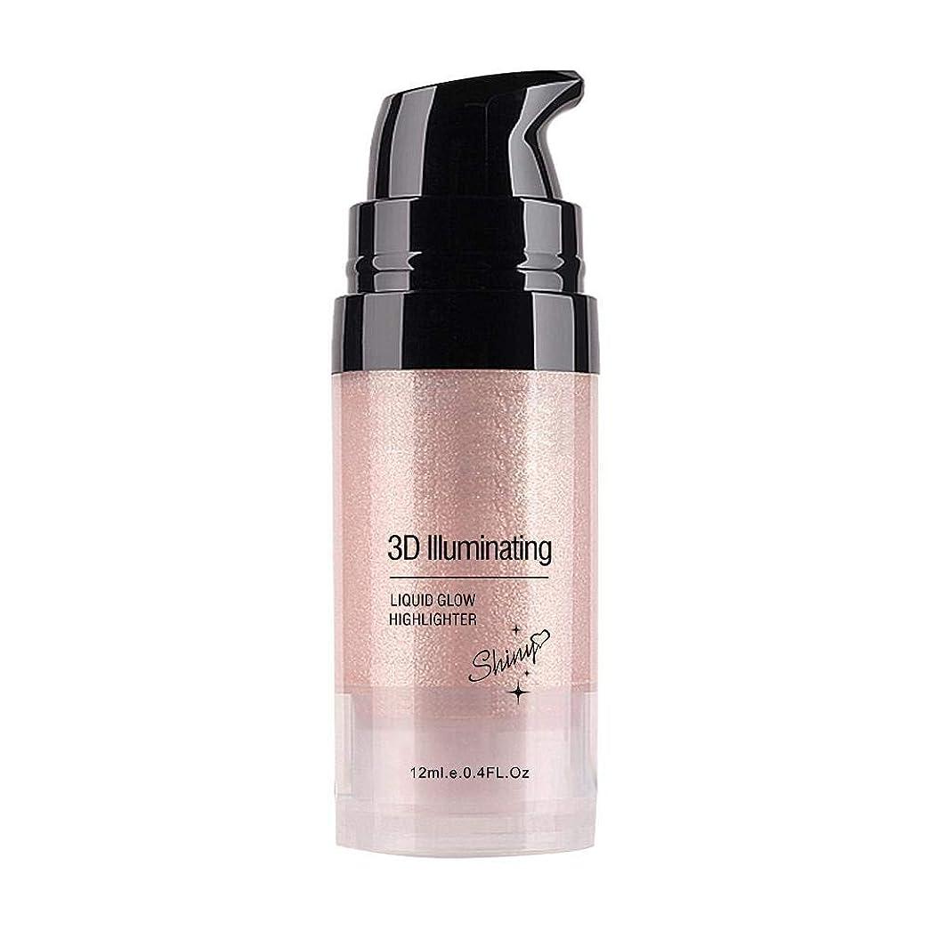 表現香りアシスタントハイライト クリーム 顔 唇 ハイライト 5色 ハイライトスティック スマートドローイング カラーコレクティング 美白液 補修液 12ML メイクアップ ビューティー レディース