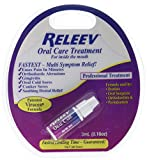 RELEEV Oral Care Treatment 0.10 Oz