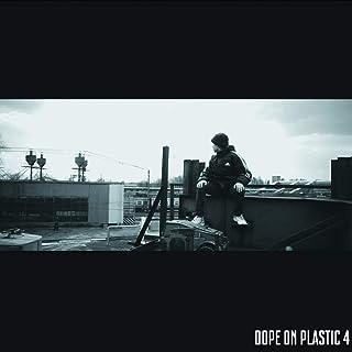 NMCP Studio - Dope On Plastic 4 レコード 12インチ
