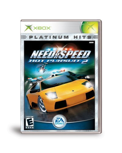 Need for Speed: Hot Pursuit 2 (Renewed)
