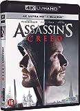 4K Assassin's Creed [Blu-ray]