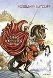The King Arthur Trilogy (Vintage Childrens Classics)