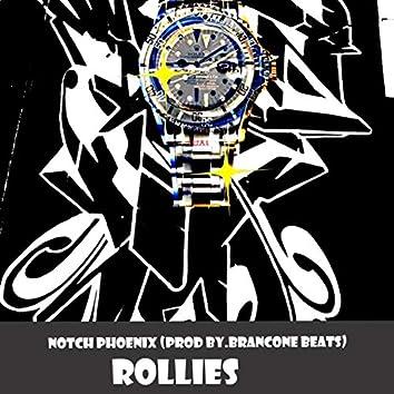 Rollies (feat. Notch Phoenix)