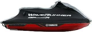 Yamaha OEM 2017-2019 GP1800 / GP1800R Waverunner Cover MWV-CVRGP-00-19