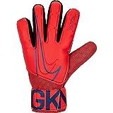 Nike Kinder GK Match JR-FA19 Handschuh, Laser Crimson/Black, 8