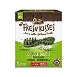 Fresh Kisses Coconut Oil + Botanicals Medium Brush - Value Box (22 Ct)
