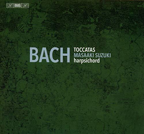 Toccatas, BWV 910-916